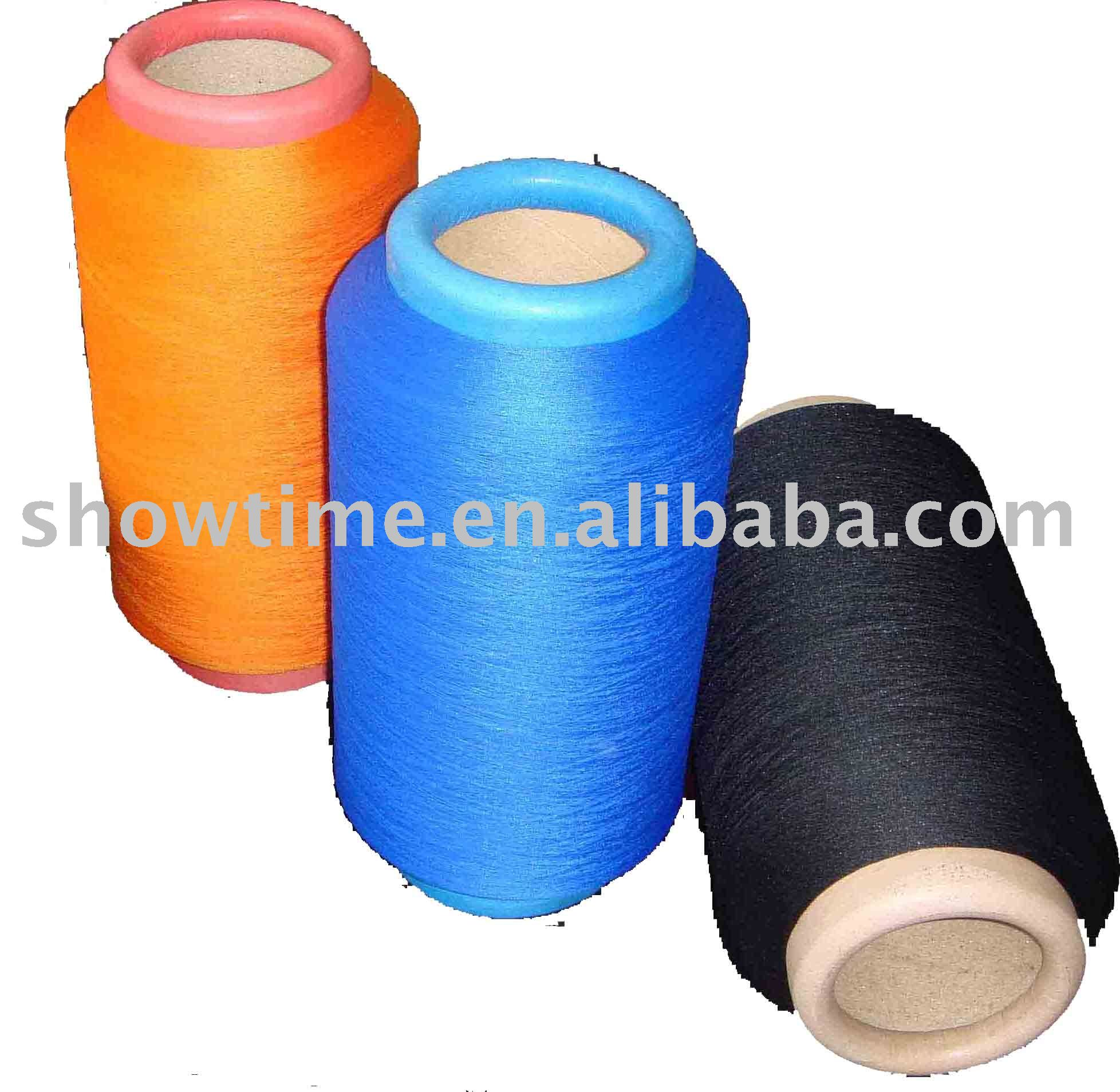 Nylon Covering Spandex Yarn