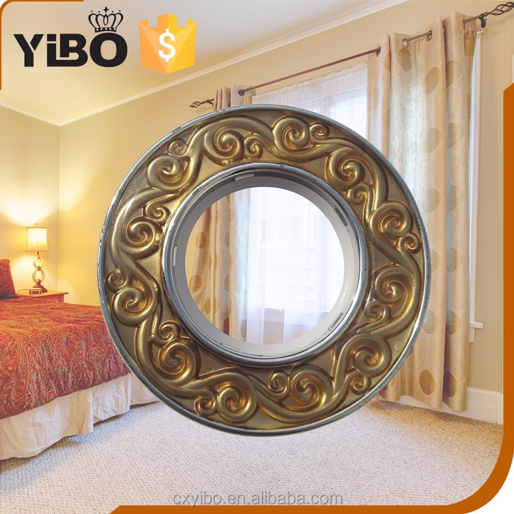 YiBo 40.5mm ABS plastic curtain tape with eyelet for curtain poles accessories
