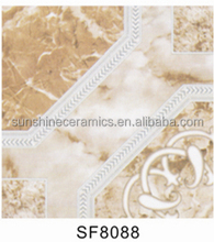 Grade AAA Beautiful Designs Porcelain Tiles First Choice