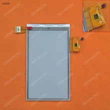 "New Display Screen For All E-Book Reader Panel 6"" E-Book Reader Panel ED060SCM SVGA 600*800"