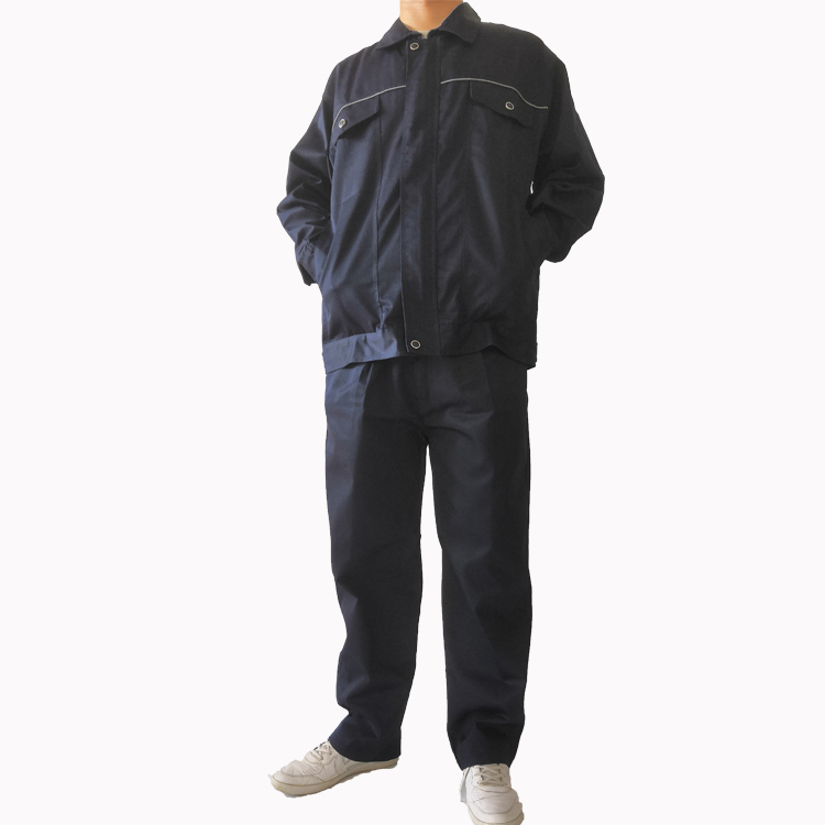 American workwear for Auto repair clothes working uniform electrician workwear suit