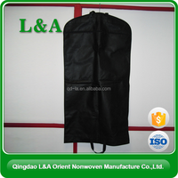 Garment Bags/Nonwoven Suit Cover for Mens