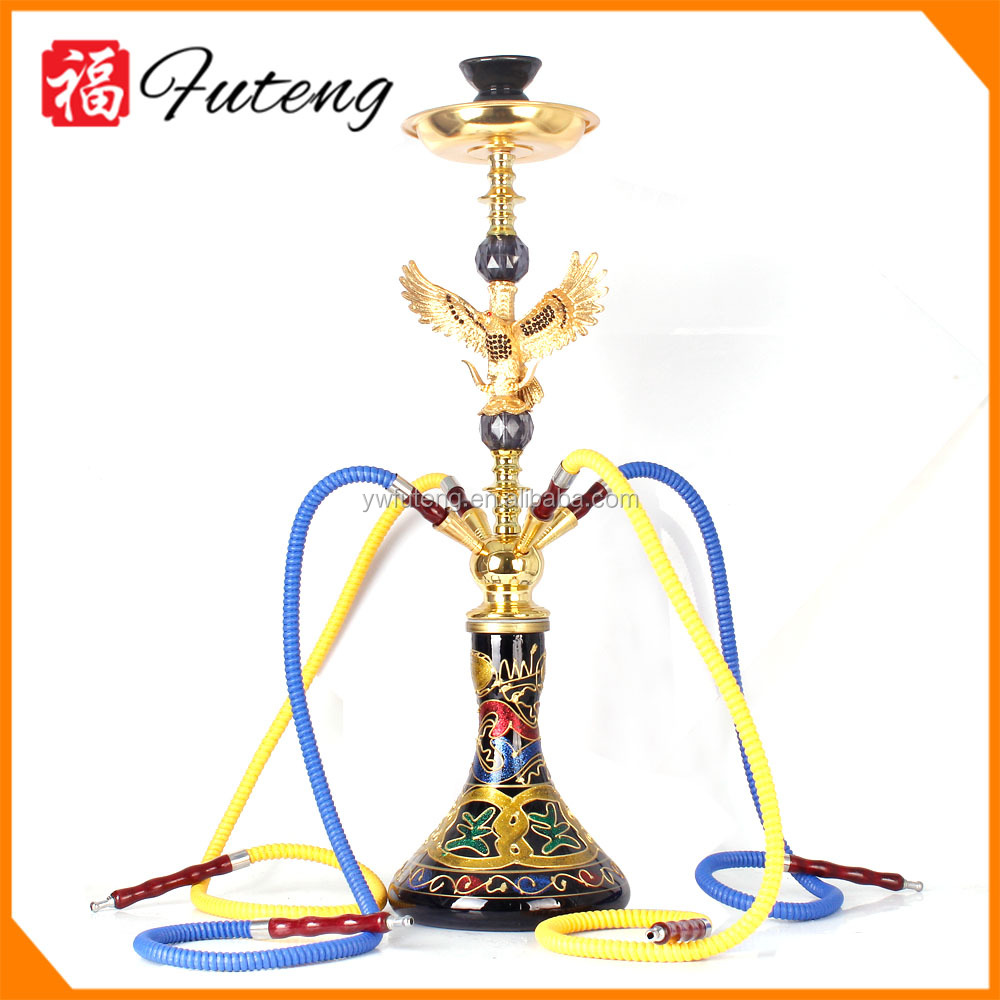 Custom Complete set Glass hookah wholesale