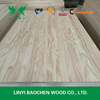 Edge Glued New Zealand Radiata Pine Finger Joint boards