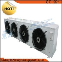 Top Quality Medium-Temperature Evaporative Air Cooler