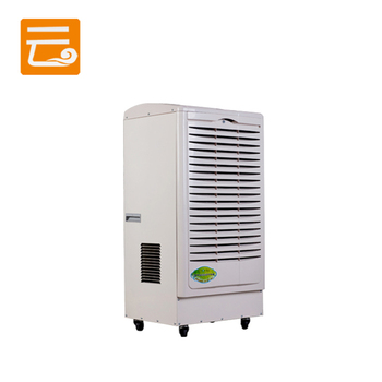 Adjustable Humidistat Efficient Dehumidification Easy Home Dehumidifier