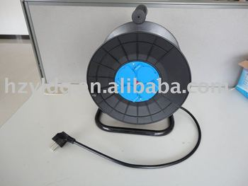 waterproof cord electric power reel