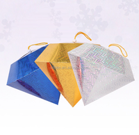indian handmade paper star lanterns pattern wholesale christmas paper ornament