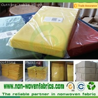 Pre-cut Polypropylene spunbonded Nonwoven Fabric for Floral Wrap
