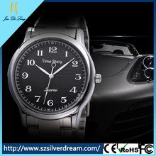 TIME STORY man watch,simple design for quartz watch,wholesale man watch