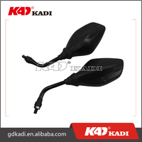 High Quality Motorcycle parts Motorcycle Rearview Mirrors For bajaj