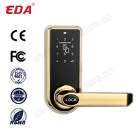 Electronic Fingerprint Digital Door Lock