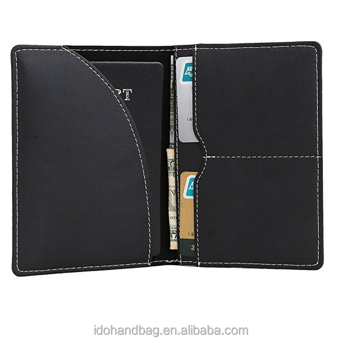 New Simple travel ticket holder multifunction document sets paragraph passport,leather passport holder,passport cover