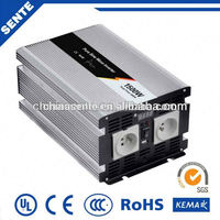 Hot sales 1500w power inverter variable speed drive inverter 12vdc to 220vac for car