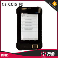 Best Long Range Android Rfid Reader Smartphone