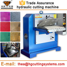High quality manual slipper leather hydraulic heat press/stamping/embossing machine
