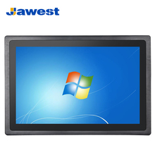 Shenzhen Factory 21.5 inch Touch Screen Industrial Computer All in One PC for Security <strong>System</strong>