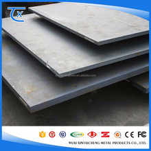 China supplier low alloy steel a335/ p12 sheet paper plate