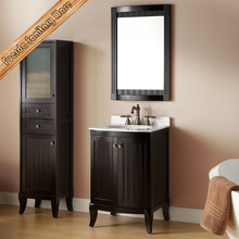FED-1814 modern bathroom vanity,bath furture