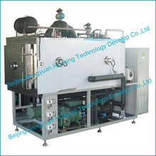 Fruit and Vegetable Freeze Drying Machine / Factory Outlet Lyophilizer