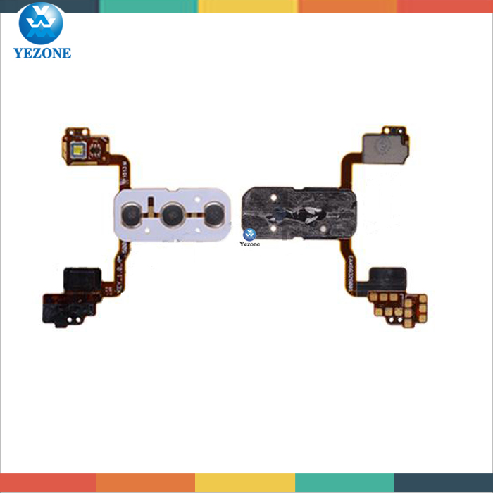 Original Power On Off Flex Cable for LG G4 F500L H815 H810 H811 VS986 LS991, Accept Paypal