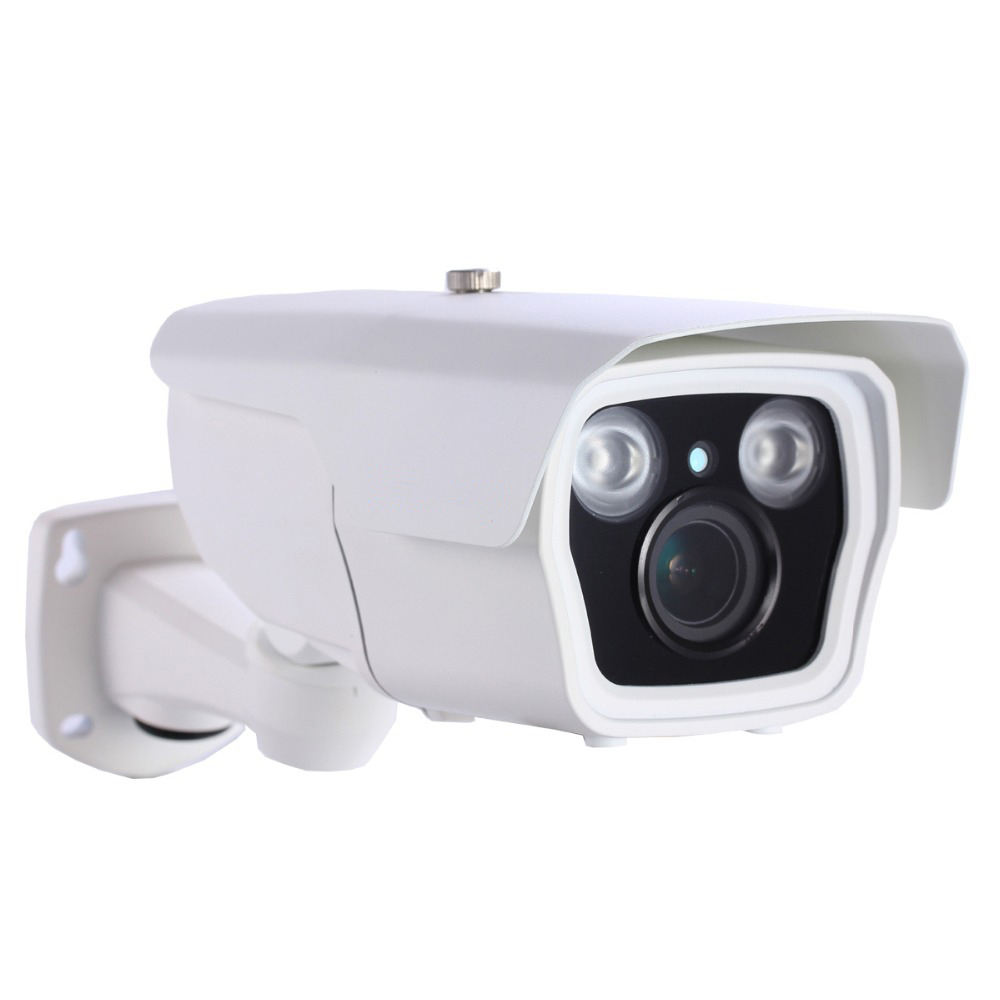 OEM China Factory 2 megapixel 1920*1080 HD AHD camera 2.8-12mm Zoom lens AHD camera 2pcs Dot IR Array High Power Led