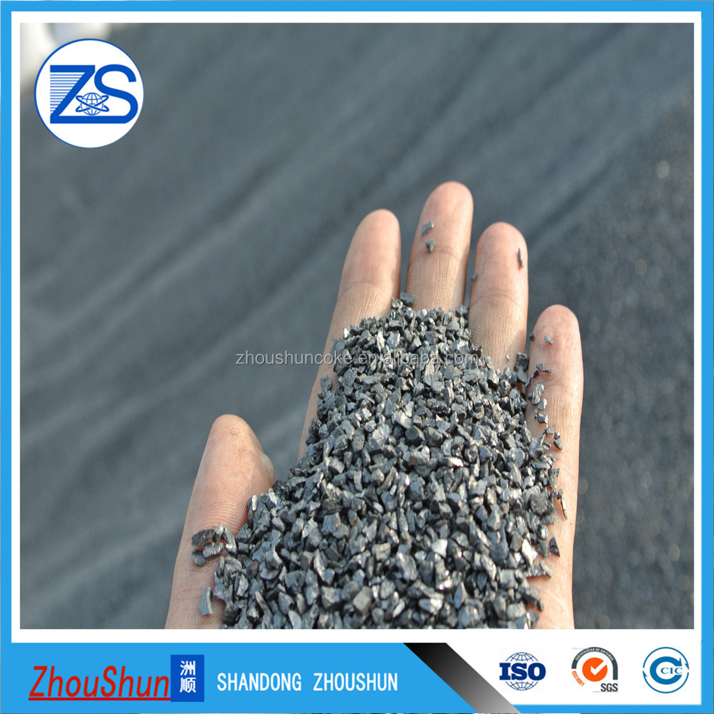 steel making carbon raisercarbon additive fc95