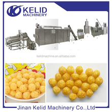 Hot sale new condition Corn snacks food equipment machine