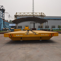 kpc-10t motor electric car mover in china