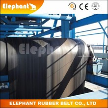 Factory Produced Heavy Duty Rubber Conveyor Belt