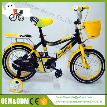 2016 kids bicycle children bike bag children bicycle for 10 years old child