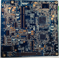 sky walker board pcb manufacturer in ShenZhen China