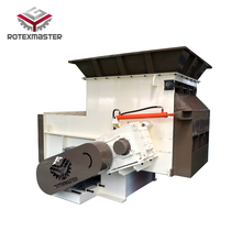 Malaysia Wood Crusher Machine / Machines for Processing Wood Chips