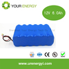 High Quality 12v lithium iron phosphate battery for solar power energy charge solar battery rechargeable OEM/ODEM support