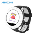 APPSCOMM 2018 Smart Watch GPS Watch Tracker Child Tracking Wristwatches GPS Tracker Watch Safety Monitor Watches