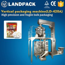 Automatic lollipop wrapping machine with Panasonic plc control safe and reliable quality