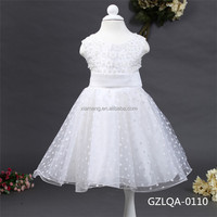 kids clothes wholesale embroidery kids white frock designs
