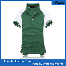 Popular Sale t-shirts polo with children 6 years