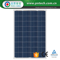 solar panel Chinese manufacturing low price 95watt