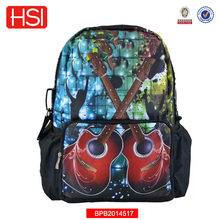 Target Audited Factory volume-discounted 600D school bag