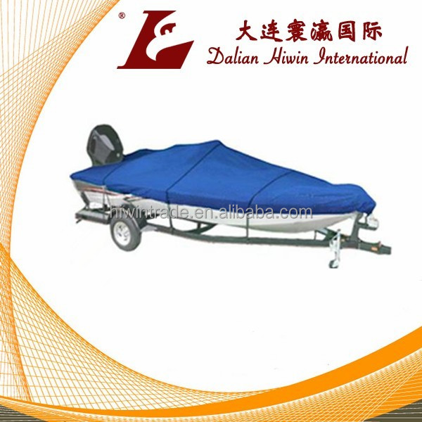 Aliexpress Hot Sell Popular Preminum 600D Boat Cover