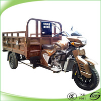 Powerful 200cc 250cc 300cc 3 wheeled tricycle motor bike