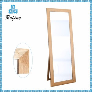 Red large hotel bedroom furniture buy bulk dressing standing mirrors