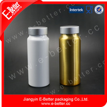Pill Use and Pharmaceutical Industrial Use aluminum bottle