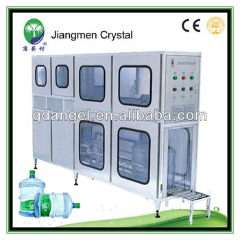 automatic 5gallon bottle water filling machine