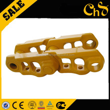 Shantui bulldozer track link pin press for sale