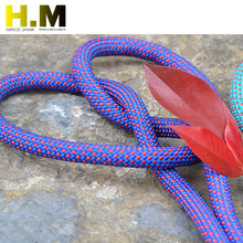 Safety battling power climbing ropes for muscle workout