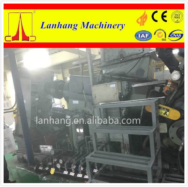 XJY-SJ950/420 PET Sheet Producing Machine