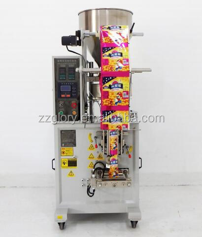 Automatic pack sealing machine/Pouch packing machine