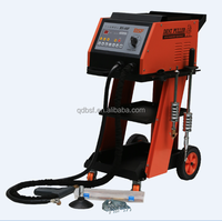 Hot sell intelligent pulling for car body repair &dent puller&auto spot welder BS-80F